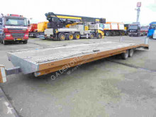 A-2100-D trailer used car carrier
