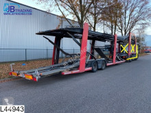 Lohr Middenas Eurolohr Car transporter, Winch, combi trailer truck used car carrier