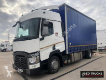 Renault Gamme T Trucks T truck used tautliner
