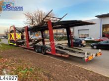 Anhænger vogntransporter Lohr Middenas Eurolohr Car transporter, Combi