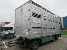 Jumbo cattle trailer TV 280 C2