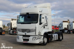 Trækker med sættevogn Renault Premium 460 DXI EEV / NOWE OPONY / RETARDER / BL. MOSTU /**SERWIS**/ IDEALNY STAN / SPR. Z FRANCJI /