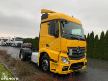 Mercedes Actros 1840 EURO 6 // SUPER STAN // SERWISOWANY // tractor-trailer used