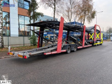 Lohr car carrier trailer Middenas Eurolohr