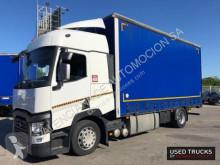 Camión lonas deslizantes (PLFD) Renault Trucks T