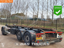 GS AIC-2700 N APK 5-2021 Liftas trailer used container