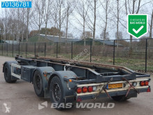 GS AIC-2700 N Liftas trailer used container
