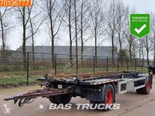 GS container trailer AC 2000 R