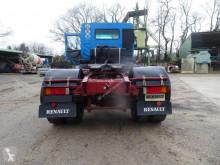 Tractora semi volquete volquete escollera Renault Kerax 385