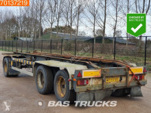 Remorca transport containere GS AC 2800