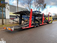 Lohr car carrier semi-trailer Middenas Eurolohr, Combi