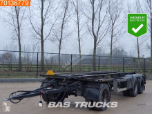 GS AC-2800 N trailer used container