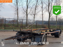 GS AC 2000 L trailer used container