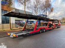 Lohr car carrier tractor-trailer Middenas EURO 5, Multilohr, Combi