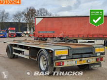 Van Hool R 214. 2K0009 trailer used container