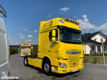 Ensemble routier DAF XF 106 510 EURO 6 // SUPER STAN //
