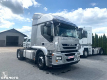 Iveco Stralis 450 EEV // SERWISOWANY // SUPER STAN // tractor-trailer used