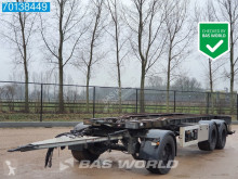 GS container trailer AIC-2700N Liftachse