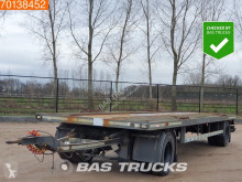 R.A.F. R.A. 20.000 trailer used container