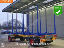 Timber trailer PO20 Holztransporter