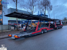 Lohr car carrier trailer truck Middenas EURO 5, Multilohr, Combi