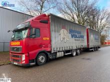 Camion remorque rideaux coulissants (plsc) Middenas EURO 5, Jumbo, Mega, Combi