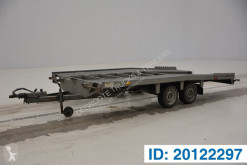 Car carrier trailer Aanhanger