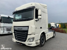 DAF XF 106 460 EURO 6 // SUPER STAN // tractor-trailer used