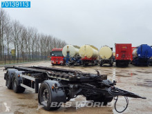 Burg BPA 09-18 ACXXX-00 Liftachse trailer used container