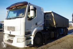 Renault construction dump tractor-trailer Premium 440 DXI