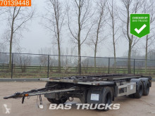 Burg BPA-10-18 ACXXX trailer used container