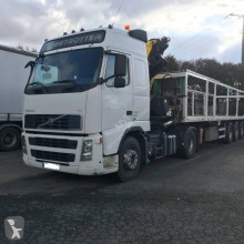 Volvo Ensemble routier FH 460 Globetrotter