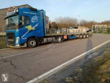 Автокомпозиция платформа Volvo FH 500 Globetrotter