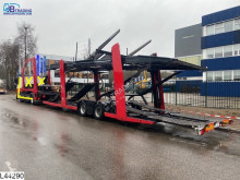 Lohr Middenas Eurolohr, Combi trailer used car carrier