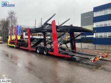 Przyczepa do transportu samochodów Lohr Middenas Eurolohr, Combi