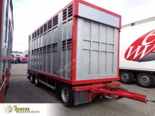 Remorque RT24C3 + bétaillère bovins occasion