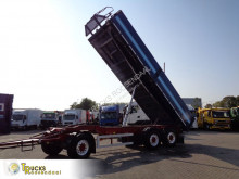 HKD24 + +3 Kipper trailer used tipper