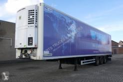 LVFS3F THERMOKING SL200 semi-trailer used mono temperature refrigerated