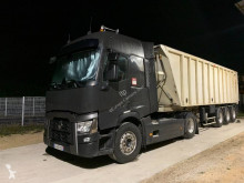 Renault Gamme T 520.32 DTI 13 tractor-trailer used tipper