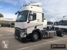 Renault chassis tractor-trailer Trucks T