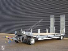 Remorque porte voitures R2110B / RAMPEN / MACHINE TRANSPORTER