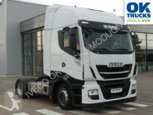 Trattore Iveco Stralis AS440S57T/FP LT usato