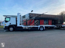 Renault Premium 460.19 tractor-trailer used car carrier