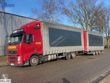 Kamión s prívesom plachtový náves Middenas EEV , Jumbo, Mega, Combi