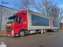 Kamión s prívesom plachtový náves Middenas EEV , , Jumbo, Mega, Combi