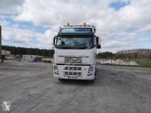 Volvo construction dump tractor-trailer FH13 460