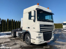 Ensemble routier DAF XF 105 510 EURO 5 ATE // SUPER STAN //
