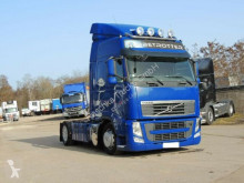 Volvo heavy equipment transport tractor-trailer FH 13 440 Globertrotter*Lowdeck*