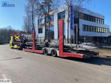 Aanhanger Rolfo Formula Artic Car transporter, Combi tweedehands autotransporter