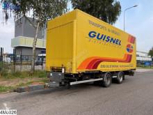 Camion remorque BDF Middenas EURO 5, Combi